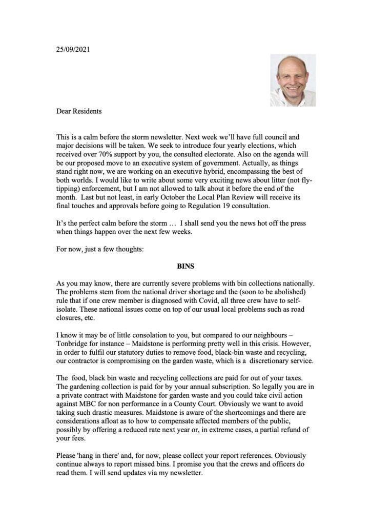 1councillor column 210925 email edition